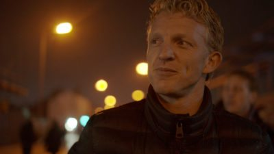'KUYT' – de documentaire over een voetballegende