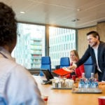 Sales Recruiter Rabobank