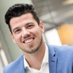 Young & Professional: interview met Matching Coördinator Koen Göbel