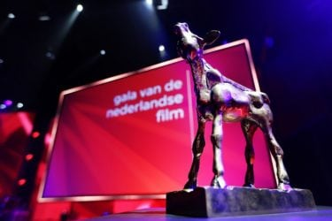 Nederlands Film Festival: Volume 38