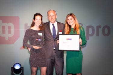 Great Place to Work-verkiezing 2019 bevestigt: Talent&Pro wederom Best Workplace!