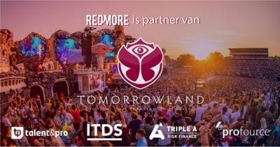 Talent&Pro partner van Tomorrowland 2019