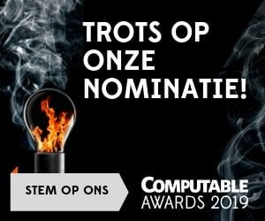 Computable Awards 2019: House of Bèta valt op met twee nominaties!