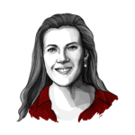 Let's Talk People met Petra Westerhuis | People Manager Compliance, Risk & Legal